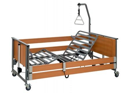 Łóżko rehabilitacyjne elektryczne ECOFIT S
