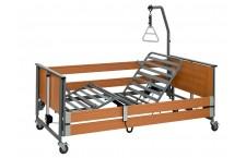 Łóżko rehabilitacyjne elektryczne ECOFIT S 4 FUNKCYJNE+NOWY MATERAC