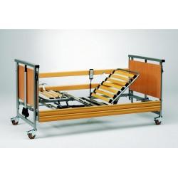 Łóżko rehabilitacyjne elektryczne Burmier Allura