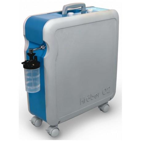 Koncentrator tlenu Krober