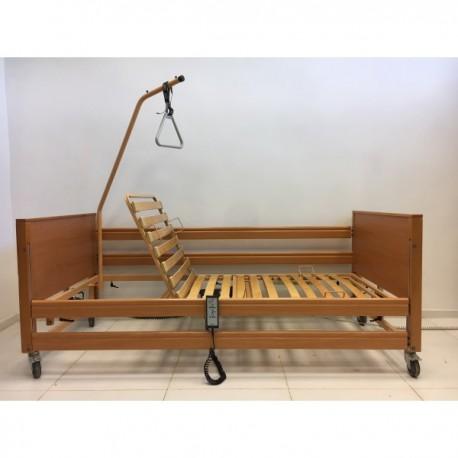 Łóżko rehabilitacyjne elektryczne  Days+Nowy Materac