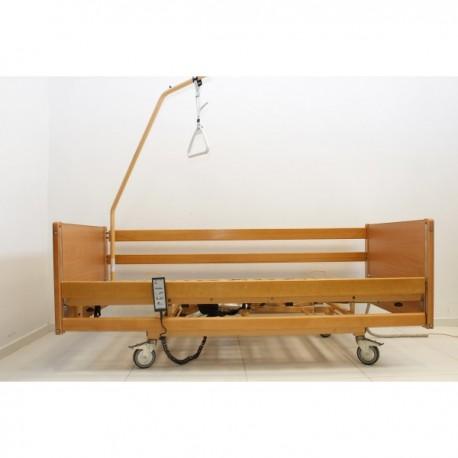 Łóżko rehabilitacyjne elektryczne Burmier Days