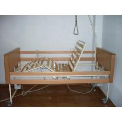 Łóżko rehabilitacyjne elektryczne  ORTOPEDIA KIEL