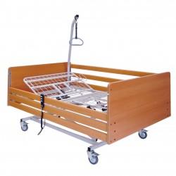 Łóżko rehabilitacyjne elektryczne  AKS- 200 kg waga Pacjenta