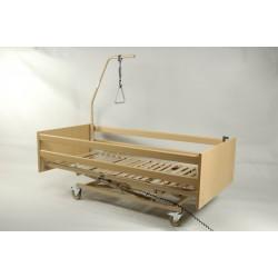 Łóżko rehabilitacyjne elektryczne Burmier Westfalia+NOWY MATERAC