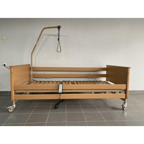 Łóżko rehabilitacyjne elektryczne  Burmeier Fortuna