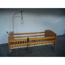 Łóżko rehabilitacyjne elektryczne  Luna