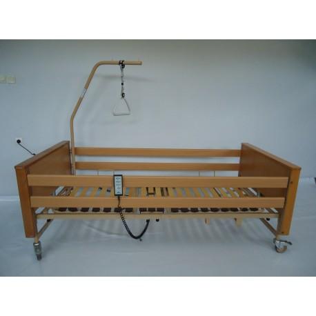 Łóżko rehabilitacyjne elektryczne Burmier Arminia III
