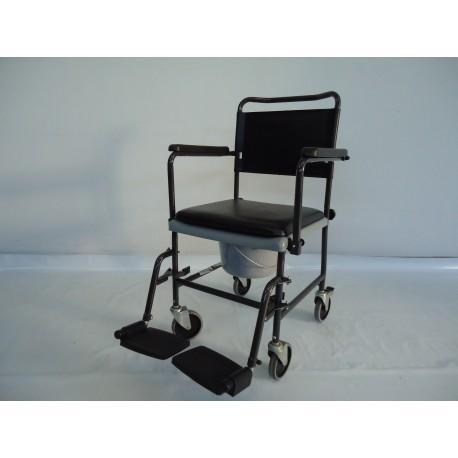 Krzesło Toaletowe MEYRA