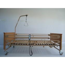 Łóżko rehabilitacyjne elektryczne 3 FUNKCYJNE
